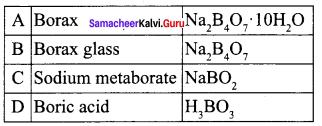 Samacheer Kalvi 12th Chemistry Solutions Chapter 2 p-Block Elements - I img-50