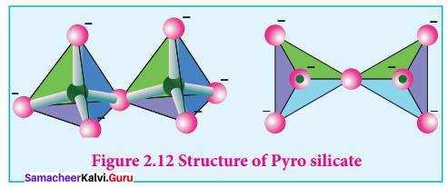 Samacheer Kalvi 12th Chemistry Solutions Chapter 2 p-Block Elements - I img-63