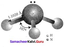 Samacheer Kalvi 12th Chemistry Solutions Chapter 3 p-Block Elements - II img-36