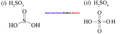 Samacheer Kalvi 12th Chemistry Solutions Chapter 3 p-Block Elements - II img-28