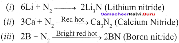Samacheer Kalvi 12th Chemistry Solutions Chapter 3 p-Block Elements - II img-35