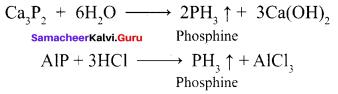 Samacheer Kalvi 12th Chemistry Solutions Chapter 3 p-Block Elements - II img-39