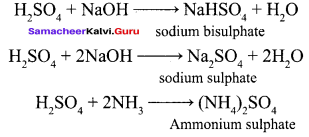 Samacheer Kalvi 12th Chemistry Solutions Chapter 3 p-Block Elements - II img-50