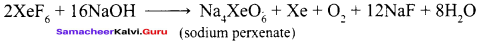 Samacheer Kalvi 12th Chemistry Solutions Chapter 3 p-Block Elements - II img-56