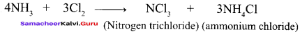 Samacheer Kalvi 12th Chemistry Solutions Chapter 3 p-Block Elements - II img-57