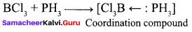 Samacheer Kalvi 12 Chemistry Solutions Chapter 3