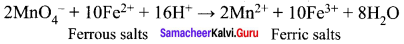 Samacheer Kalvi 12th Chemistry Solutions Chapter 4 Transition and Inner Transition Elements-31