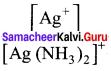 Samacheer Kalvi 12th Chemistry Solutions Chapter 5 Coordination Chemistry-1.1