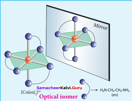 Samacheer Kalvi 12th Chemistry Solutions Chapter 5 Coordination Chemistry-14