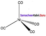 Samacheer Kalvi 12th Chemistry Solutions Chapter 5 Coordination Chemistry-70
