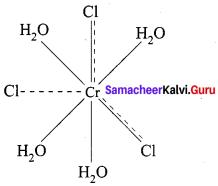 Samacheer Kalvi 12th Chemistry Solutions Chapter 5 Coordination Chemistry-22