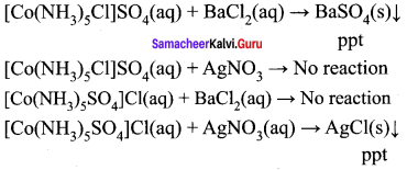 Samacheer Kalvi 12th Chemistry Solutions Chapter 5 Coordination Chemistry-76