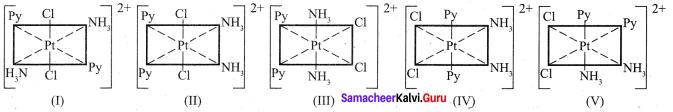 Samacheer Kalvi 12th Chemistry Solutions Chapter 5 Coordination Chemistry-8
