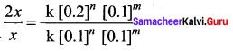 12 Chemistry Solutions Samacheer