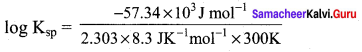 Samacheer Kalvi 12th Chemistry Solutions Chapter 8 Ionic Equilibrium-13