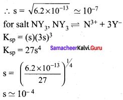 Samacheer Kalvi 12th Chemistry Solutions Chapter 8 Ionic Equilibrium-15