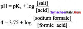 Samacheer Kalvi 12th Chemistry Solutions Chapter 8 Ionic Equilibrium-71