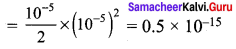 Ionic Equilibrium Questions And Answers Pdf Samacheer Kalvi
