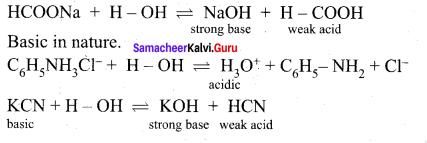 Samacheerkalvi.Guru 12th Chemistry