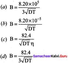 Samacheer Kalvi 12th Chemistry Solutions Chapter 9 Electro Chemistry-32
