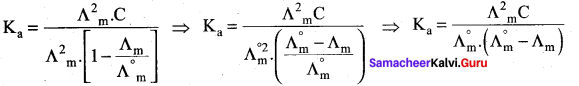 Samacheer Kalvi 12th Chemistry Solutions Chapter 9 Electro Chemistry-45