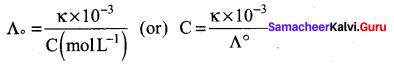 Samacheer Kalvi 12th Chemistry Solutions Chapter 9 Electro Chemistry-46