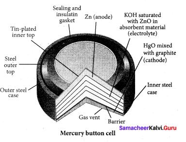 Samacheer Kalvi 12th Chemistry Solutions Chapter 9 Electro Chemistry-53