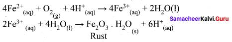 Samacheer Kalvi 12th Chemistry Solutions Chapter 9 Electro Chemistry-55