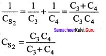 Samacheer Kalvi 12th Physics Solutions Chapter 1 Electrostatics-102
