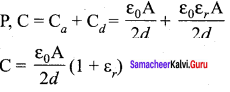 Samacheer Kalvi 12th Physics Solutions Chapter 1 Electrostatics-114