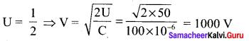 Samacheer Kalvi 12th Physics Solutions Chapter 1 Electrostatics-118