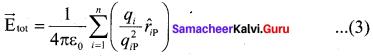 Samacheer Kalvi 12th Physics Solutions Chapter 1 Electrostatics-126