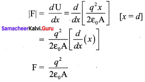 Samacheer Kalvi 12th Physics Solutions Chapter 1 Electrostatics-136