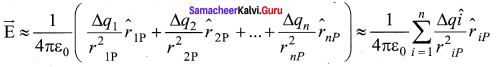 Physics 12th Guide New Syllabus Samacheer Kalvi