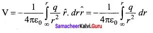 Samacheer Kalvi 12th Physics Solutions Chapter 1 Electrostatics-37