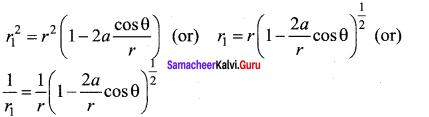 Samacheer Kalvi 12th Physics Solutions Chapter 1 Electrostatics-42