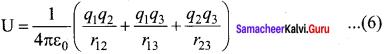 Samacheer Kalvi 12th Physics Solutions Chapter 1 Electrostatics-46