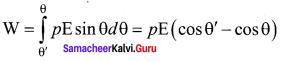 Samacheer Kalvi 12th Physics Solutions Chapter 1 Electrostatics-48