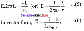 Samacheer Kalvi 12th Physics Solutions Chapter 1 Electrostatics-56