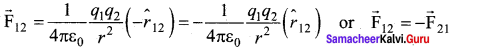 12th Standard Physics Guide Samacheer Kalvi