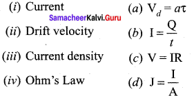 Samacheer Kalvi 12th Physics Solutions Chapter 2 Current Electricity-39