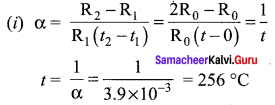 Samacheer Kalvi 12th Physics Solutions Chapter 2 Current Electricity-50