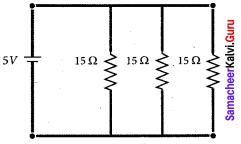 12th Physics Lesson 2 Book Back Answers Samacheer Kalvi
