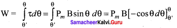 Samacheer Kalvi 12th Physics Solutions Chapter 3 Magnetism and Magnetic Effects of Electric Current-78