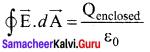 12th Physics Lesson 5 Book Back Answers Samacheer Kalvi