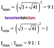 Samacheer Kalvi 12th Physics Solutions Chapter 6 Optics-3