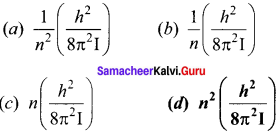 Samacheer Kalvi 12th Physics Solutions Chapter 8 Atomic and Nuclear Physics-35