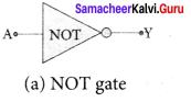 Samacheer Kalvi 12th Physics Solutions Chapter 9 Semiconductor Electronics-10