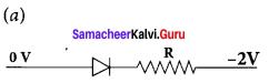 Samacheer Kalvi 12th Physics Solutions Chapter 9 Semiconductor Electronics-2