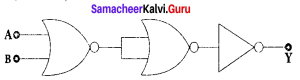 Samacheer Kalvi 12th Physics Solutions Chapter 9 Semiconductor Electronics-3